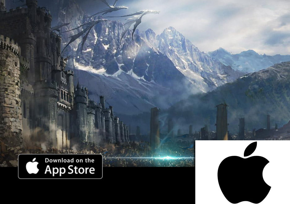 Download Lineage 2 Revolution for iOS